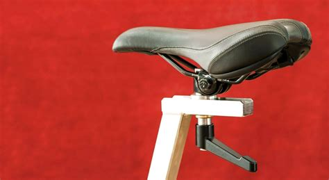 bike exercise saddle seats