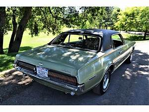 1967 Mercury Cougar Xr7 For Sale On Classiccars Com