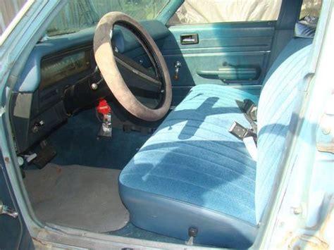 purchase   chevrolet nova custom sedan  door