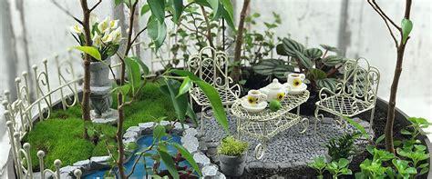 Der Garten Shop by Der Miniatur Garten Shop
