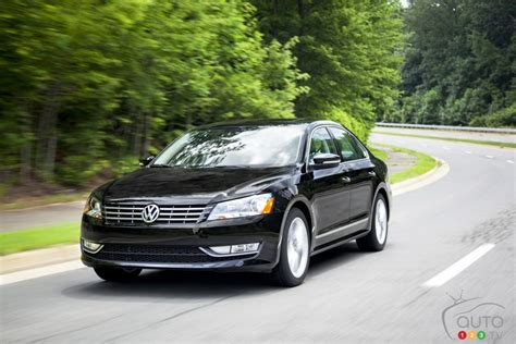 2015 Volkswagen Passat Highline Tdi Review