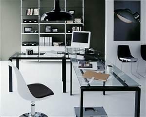 Deco Bureau Design Design En Image