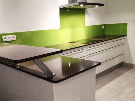 credence cuisine verre ikea cool credence cuisine on cuisine design cuisine