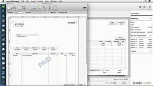 quickbooks invoice templates invoice template ideas With quickbooks templates location