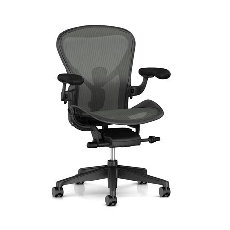 herman miller aeron 174 chair 2016 fully loaded gr shop