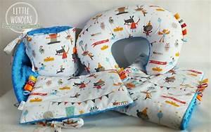 Poduszka Do Karmienia : dla dziecka rogal poduszka do karmienia minky little ~ Watch28wear.com Haus und Dekorationen