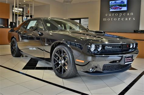Dodge Dealers In Ct by 2015 Dodge Challenger R T Plus Shaker For Sale Near