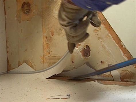 how to replace countertops how to remove an kitchen counter and sink how tos diy
