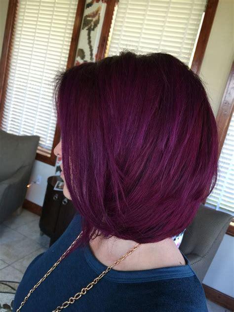 25 Best Ideas About Permanent Hair Color On Pinterest