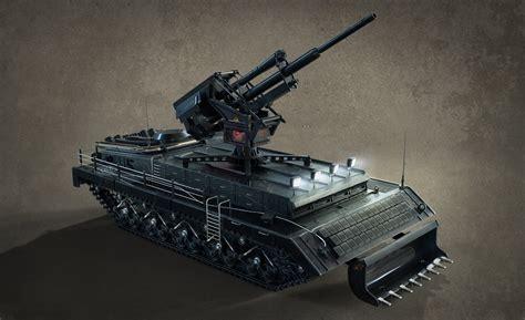 siege apc concept tanks