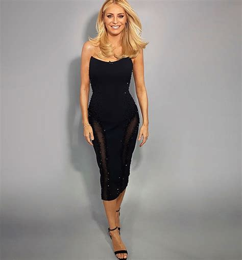 Tess Daly wears jaw-dropping dress on Strictly   HELLO!
