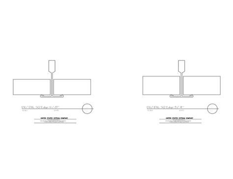 usg design studio 09 51 13 1516 acoustical ceilings square edge dx dxl grid dxdxl sq edge