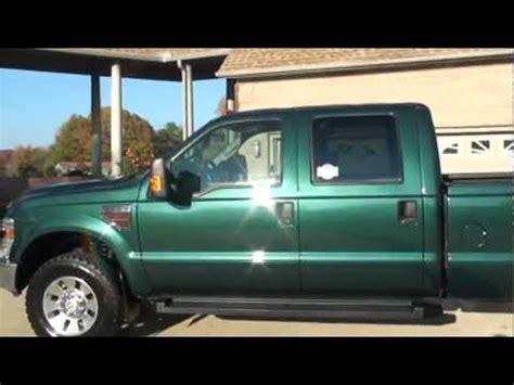 ford  crew cab    diesel xlt  sale