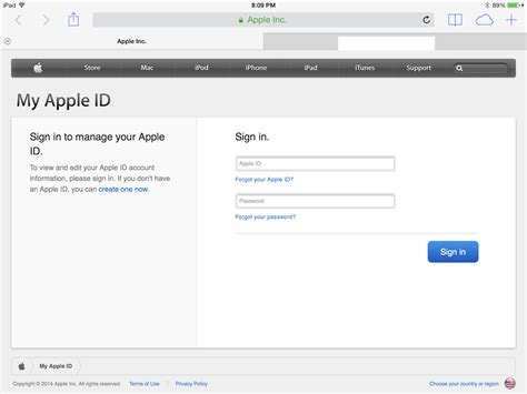 how to change security questions on iphone my apple id screen requires log in before changing