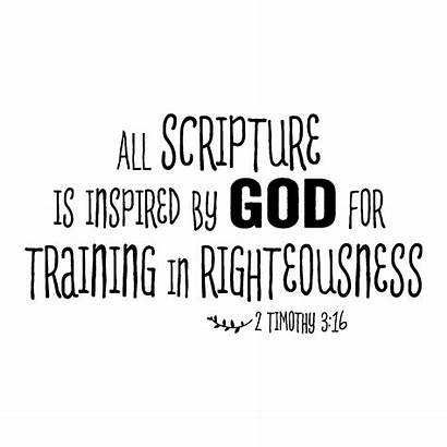 Bible God Transparent Background Verses Inspired Quotes