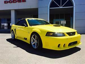 2001 Ford Mustang (Saleen) for Sale   ClassicCars.com   CC-878100