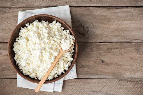 Quick And Easy Homemade Cottage Cheese Recipe