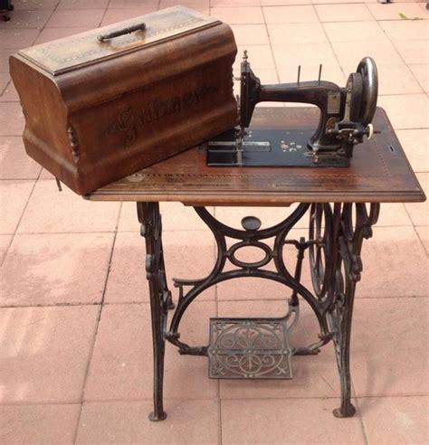 Nähmaschine Antik Preise by N 228 Hmaschine Gritzner In Epfenbach Haushaltsger 228 Te
