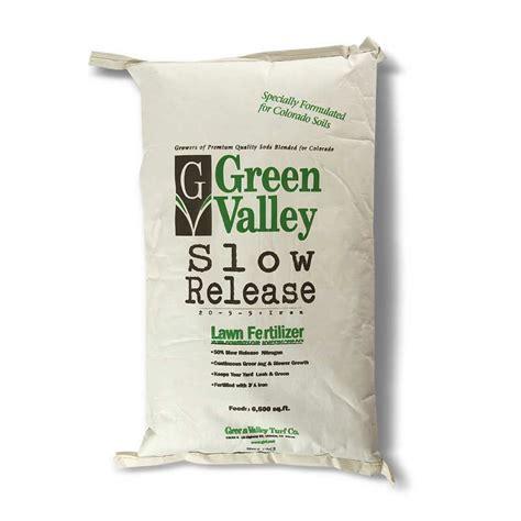 lawn fertilizer brands gvt 20 5 5 3fe release lawn fertilizer green valley 3684