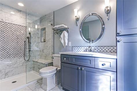 bathroom renovation trends   rise