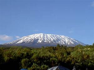 "Gore wrong on Kilimanjaro snow: Its the trees and ""freezer ..."