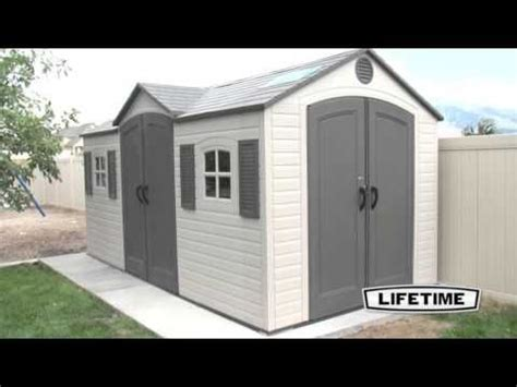 Lifetime 15x8 Garden Shed by 25 件以上の Storage Shed Kits のアイデア探し のおすすめ 物置小屋