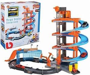 Auto In Der Garage : speelgoed autogarage burago street bburago speelgoed ~ Whattoseeinmadrid.com Haus und Dekorationen