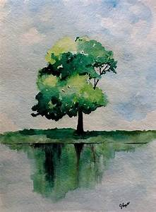 image, result, for, easy, watercolor, paintings, for, beginners
