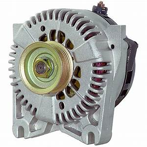 For Ford Mustang 2001 2002 2003 2004 Denso Alternator CSW | eBay