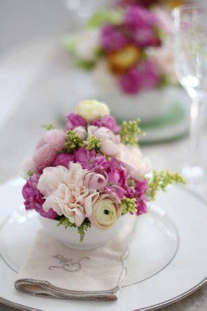 Diy Mini Florals  Project Wedding