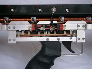 Gauss Machine Gun