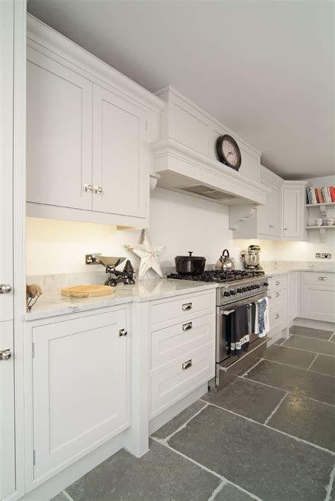 The Classic Shaker kitchen by Concept Interiors, Sheffield
