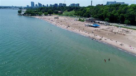 michigan lake water july milwaukee levels record beaches weather lakefront rain beach wisconsin wi sand waves bradford sheboygan effects