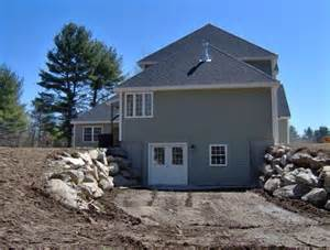 home plans with walkout basements can chute pics