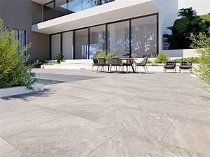 Sockelfarbe Außen Grau : grau gea au en 60x60x2 cm stein co ~ Watch28wear.com Haus und Dekorationen