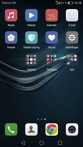 Oprette Forbindelse Til Wi-fi - Huawei G9 Lite