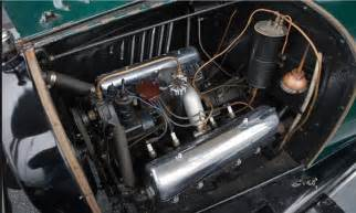 chevrolet  chev  engine