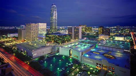 Houston's Galleria mall, Houston Premium Outlets to open ...