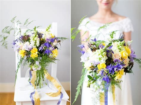 rustic lavender honey wedding style guide inspiration