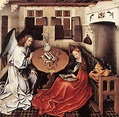 Famous Christian Art Paintings List | Popular Paintings in ...
