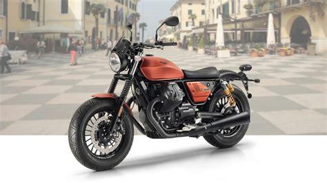 Moto Guzzi V9 Bobber 2019 by 2019 Moto Guzzi V9 Bobber Sport Price Release Date