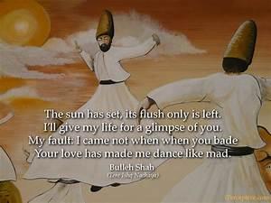 Sufi Quotes (Is... Muslim Sufi Quotes