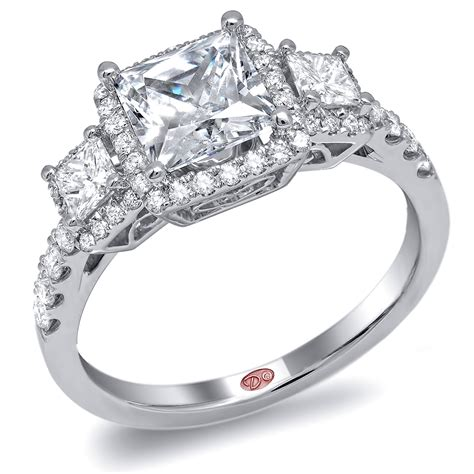 designer wedding rings designer engagement ring dw6211