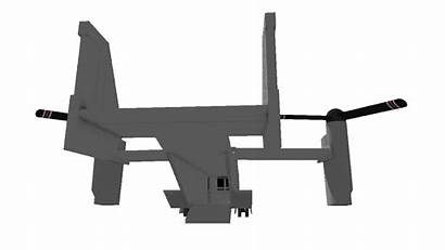 Osprey Rig Imator Mine Aircraft Feel Another