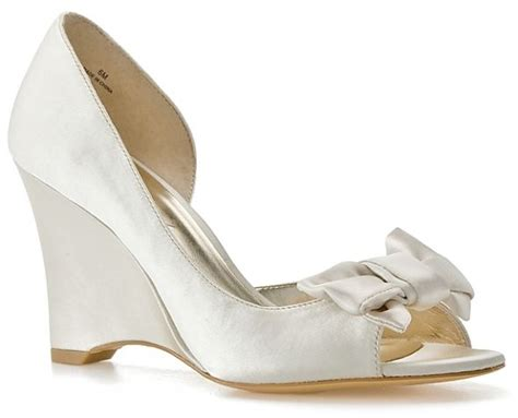 Help Me Find Wedding Wedge Shoes