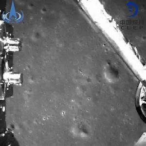 China lunar probe sheds light on the 'dark' side of the ...