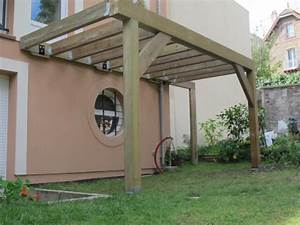 terrasse sur pilotis en teck maison isolation par exterieur With construire terrasse bois pilotis