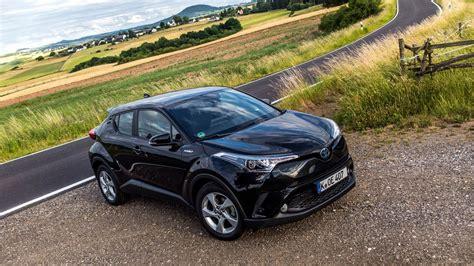 Toyota Chr Hybrid 4x2 Flow Fahrbericht  Dawn Of The