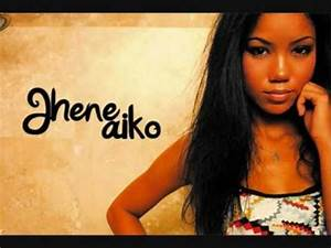 (NEW) In Love We Trust - Jhené Aiko - YouTube