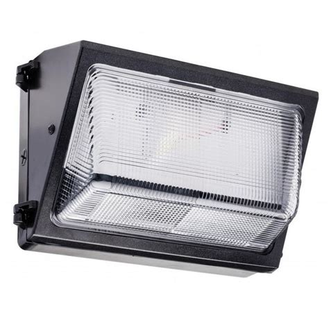 best led wall pack 110v 60w fixture light floodlight